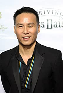 BD Wong Picture