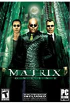 Image of The Matrix Online