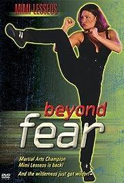 Beyond Fear Poster