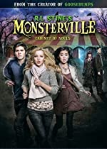 RL Stine s Monsterville The Cabinet of Souls(2015)