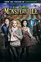 Image of R.L. Stine's Monsterville: The Cabinet of Souls