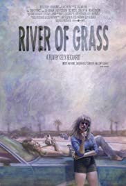River of Grass (1994) Poster - Movie Forum, Cast, Reviews