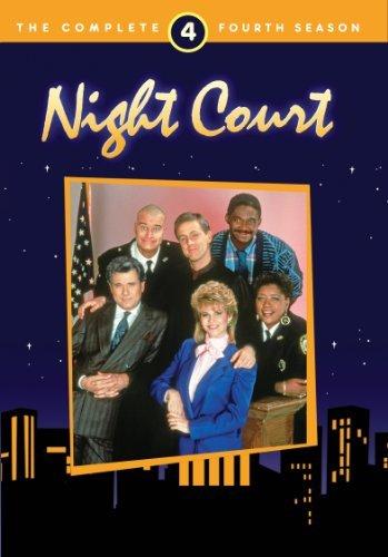 Night Court (1984)