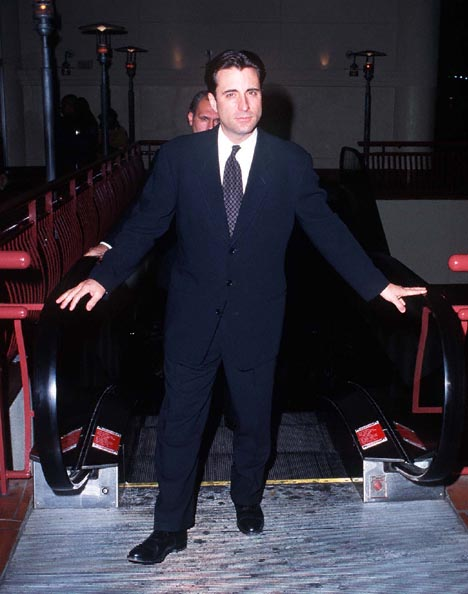 Andy Garcia at an event for Things to Do in Denver When You're Dead (1995)