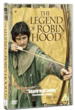Primary image for The Legend of Robin Hood