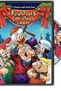 A Flintstones Christmas Carol (1994) Poster