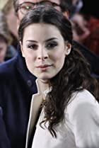 Image of Lena Meyer-Landrut