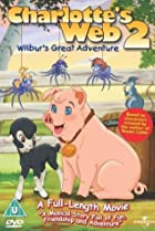 Image of Charlotte's Web 2: Wilbur's Great Adventure