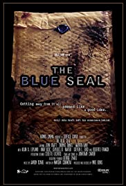 The Blue Seal Poster