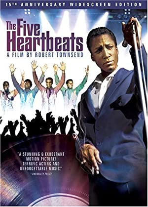 The Five Heartbeats (1991)