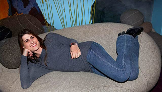 Katelynn Cusanelli in Real World (1992)