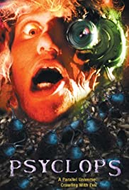 Psyclops (2002) Poster - Movie Forum, Cast, Reviews