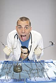 Dr. Steve-O Poster - TV Show Forum, Cast, Reviews