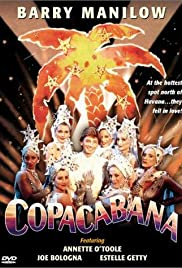 Copacabana (1985) Poster - Movie Forum, Cast, Reviews