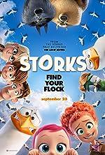 Storks(2016)