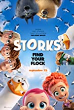 Primary image for Storks