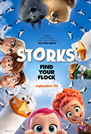 Storks 2016 BRRip XViD-ETRG – 700 MB