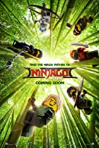 Image of The LEGO Ninjago Movie