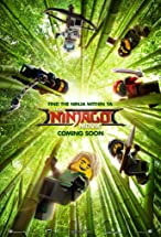 Primary image for The LEGO Ninjago Movie