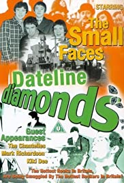 Dateline Diamonds Poster