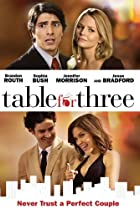 Image of Table for Three