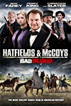 Image of Hatfields and McCoys: Bad Blood