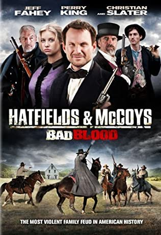 Hatfields and McCoys: Bad Blood (2012)