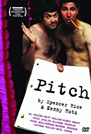 Pitch (1997) Poster - Movie Forum, Cast, Reviews