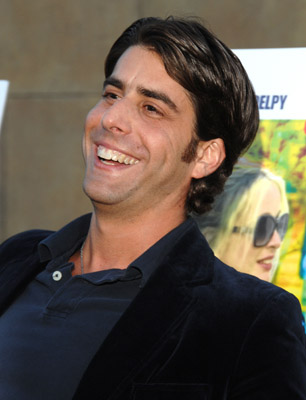 Adam Goldberg at 2 Days in Paris (2007)