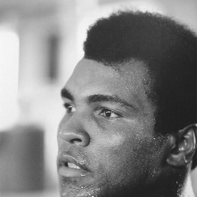 Muhammad Ali in When We Were Kings (1996)