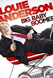 Louie Anderson: Big Baby Boomer (2012) (TV Movie)
