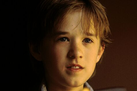 Haley Joel Osment stars as Trevor McKinney