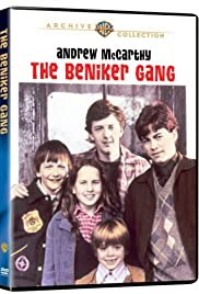 The Beniker Gang Poster