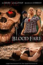 Image of Blood Fare