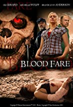 Primary image for Blood Fare