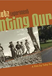 Inventing Our Life: The Kibbutz Experiment Poster