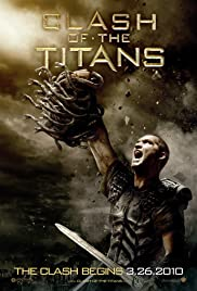 Clash of the Titans (2010) Poster - Movie Forum, Cast, Reviews