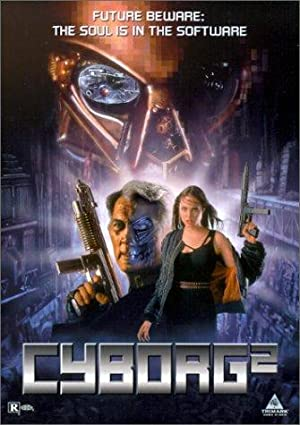 ver Cyborg 2: La sombra de cristal