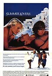 Summer Lovers (1982) Poster - Movie Forum, Cast, Reviews