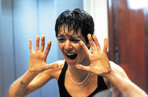 Anne Parillaud in La Femme Nikita (1990)