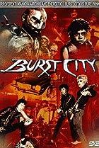 Image of Burst City