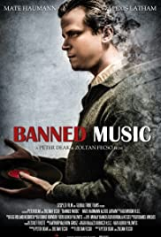 Banned Music Poster