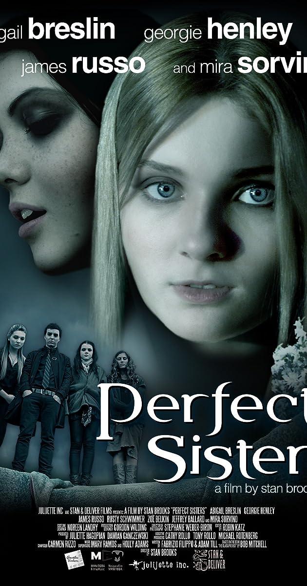 perfect sisters 2014 imdb