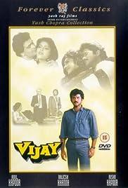 Vijay Poster
