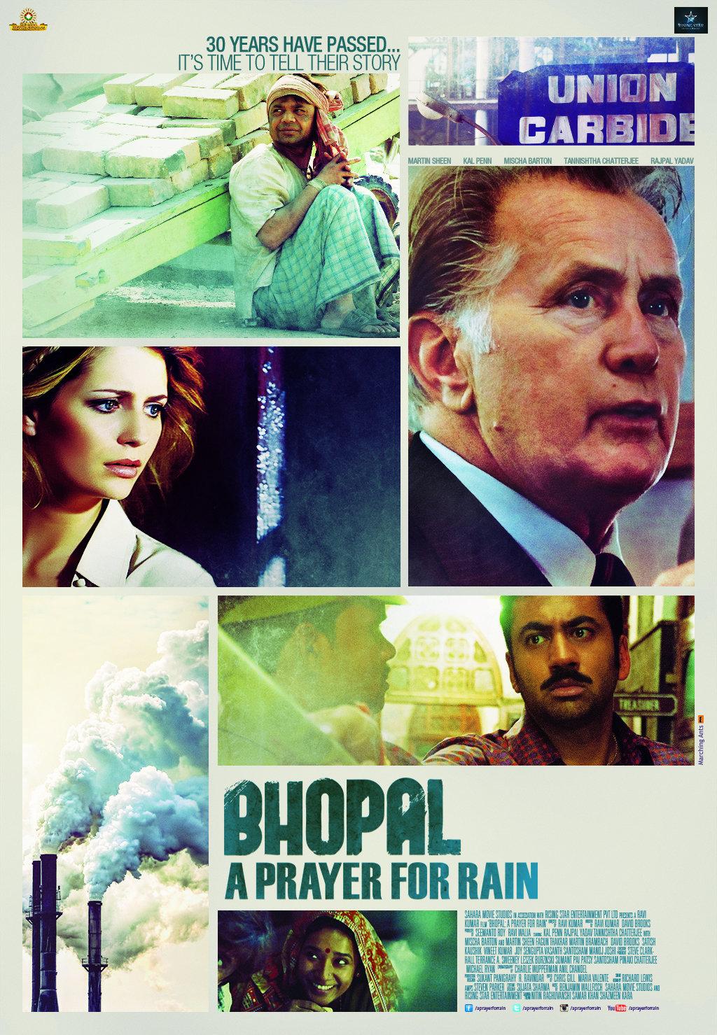 Bhopal A Prayer For Rain 2014 Hindi Dubbed