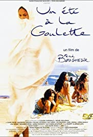 A Summer in La Goulette Poster