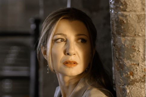 Donna Murphy in Spider-Man 2 (2004)