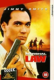 Marshal Law (1996) Poster - Movie Forum, Cast, Reviews