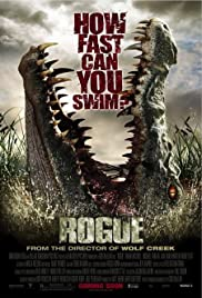 Rogue (2007) Poster - Movie Forum, Cast, Reviews