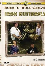 Rock 'n' Roll Greats: Iron Butterfly